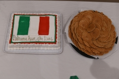 Oct 20 2018 Italian Fundraiser